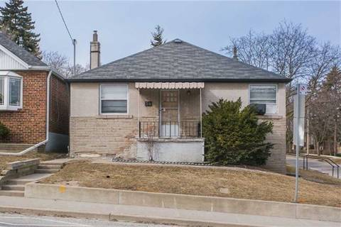 House for sale at 54 Stephen Dr Toronto Ontario - MLS: W4422831