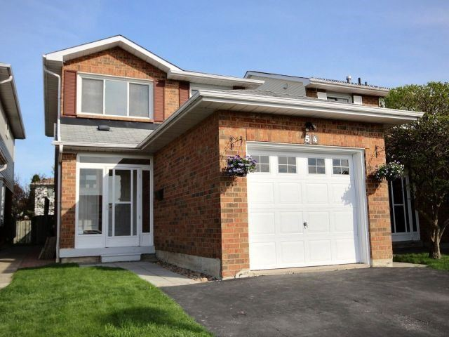 For Sale: 54 Stephensen Drive, Brampton, ON | 3 Bed, 3 Bath House for $569,000. See 18 photos!