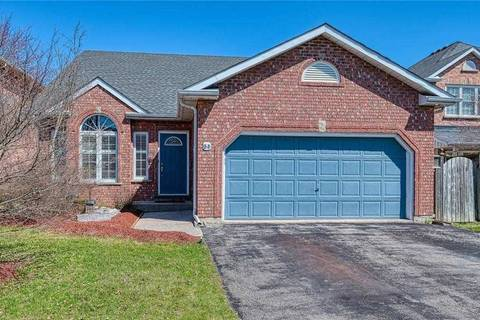House for sale at 54 Sterling St St. Catharines Ontario - MLS: X4737977