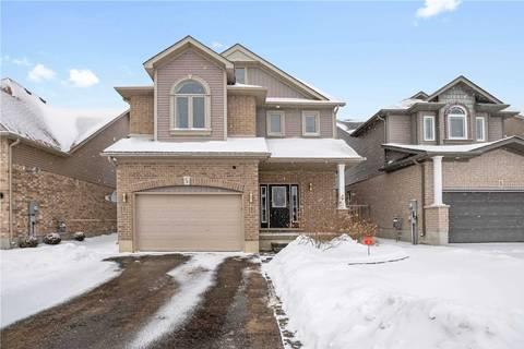 House for sale at 54 Stevenson St Essa Ontario - MLS: N4693620