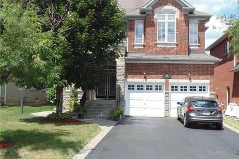 House for rent at 54 Stonebrook Cres Halton Hills Ontario - MLS: W4610125