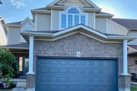 House for sale at 54 Stoneham St New Tecumseth Ontario - MLS: N4867667