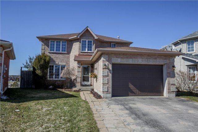 Removed: 54 Stoneybrook Crescent, Barrie, ON - Removed on 2018-06-12 17:15:49