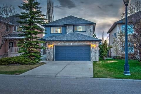 House for sale at 54 Strathridge Wy Southwest Calgary Alberta - MLS: C4244722