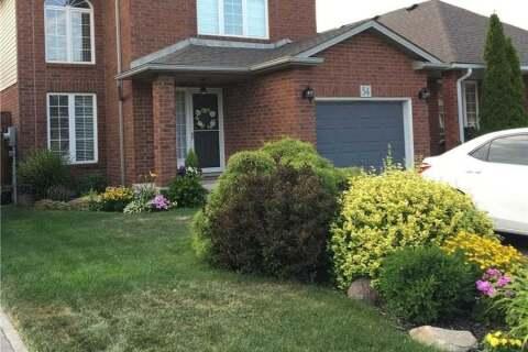 House for sale at 54 Sulmona Dr Hamilton Ontario - MLS: X4827931