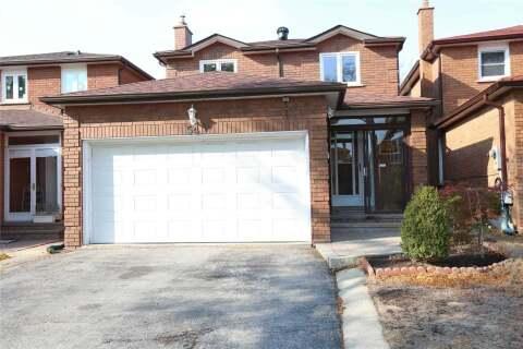 House for sale at 54 Sunbird Cres Toronto Ontario - MLS: E4949301