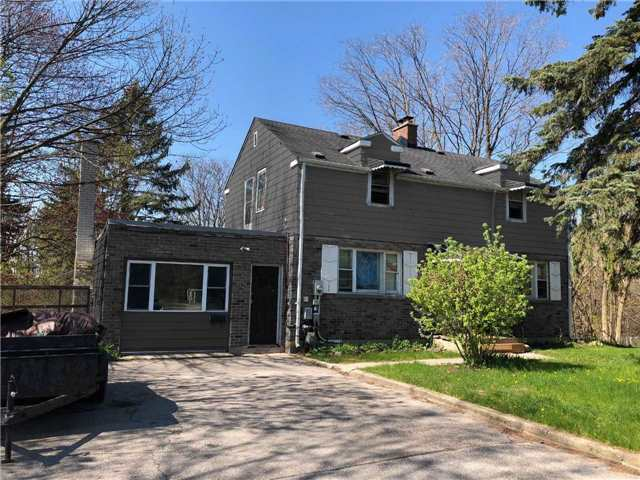 For Sale: 54 Sunnidale Road, Barrie, ON | 0 Bath Property for $599,900. See 4 photos!