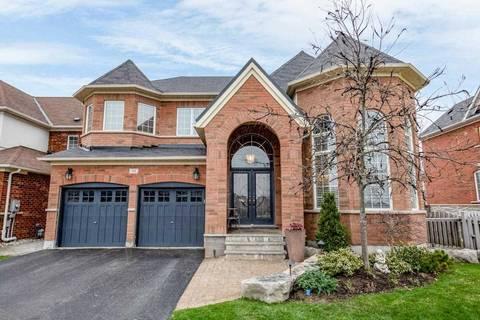House for sale at 54 Sunnyridge Ave Whitchurch-stouffville Ontario - MLS: N4542272