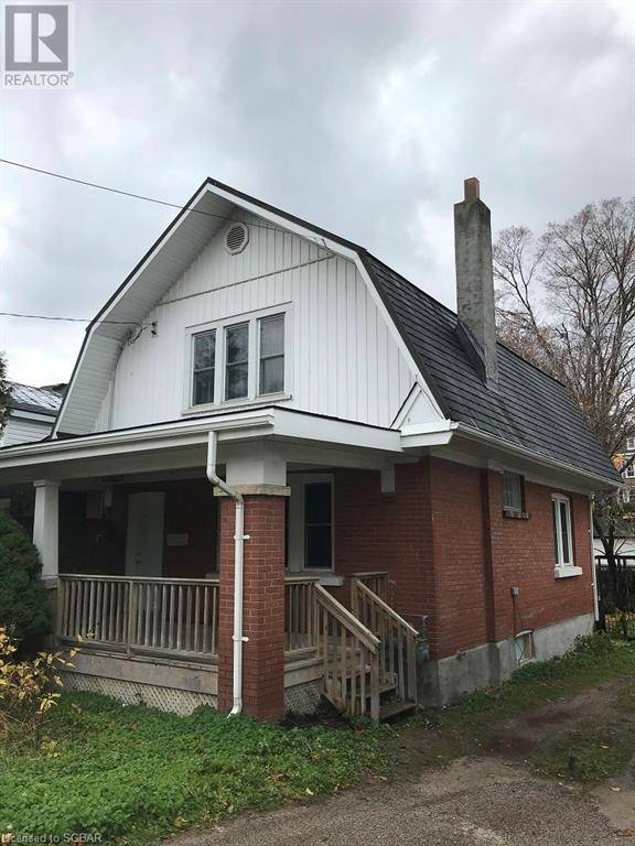 House for rent at 54 Sykes St South Meaford Ontario - MLS: 238166