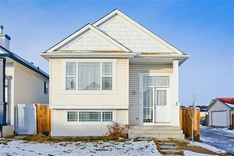 House for sale at 54 Taralea Green Northeast Calgary Alberta - MLS: C4275599