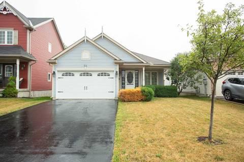 House for sale at 54 Thrushwood Tr Kawartha Lakes Ontario - MLS: X4533670