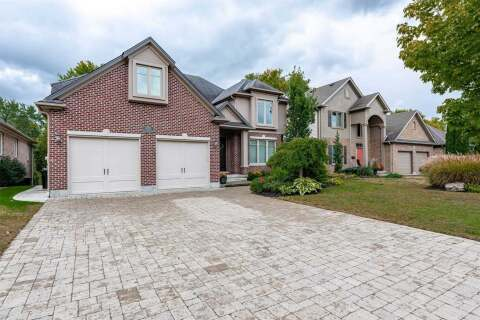 House for sale at 54 Timber Creek Cres Pelham Ontario - MLS: X4939654