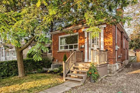 House for rent at 54 Twelfth St Toronto Ontario - MLS: W4714210