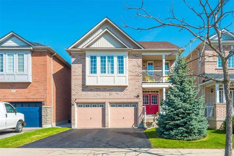 House for sale at 54 Valemount Wy Aurora Ontario - MLS: N4442571
