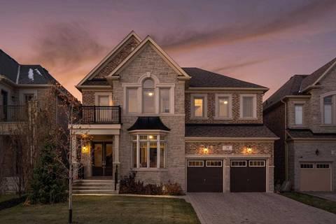 House for sale at 54 Venkata Rd Vaughan Ontario - MLS: N4644760