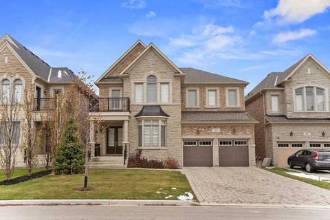 House for sale at 54 Venkata Rd Vaughan Ontario - MLS: N4680632