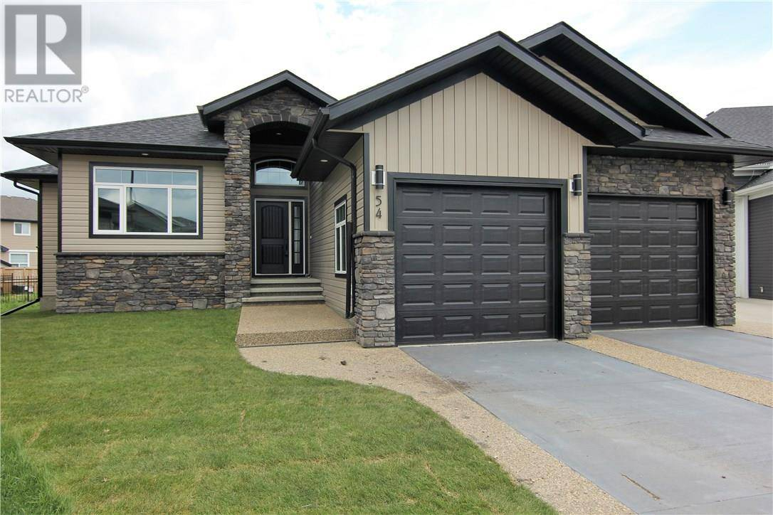 House for sale at 54 Veronica Cs Red Deer Alberta - MLS: ca0184846