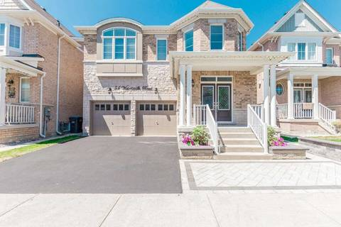 House for sale at 54 Victoriaville Rd Brampton Ontario - MLS: W4547337