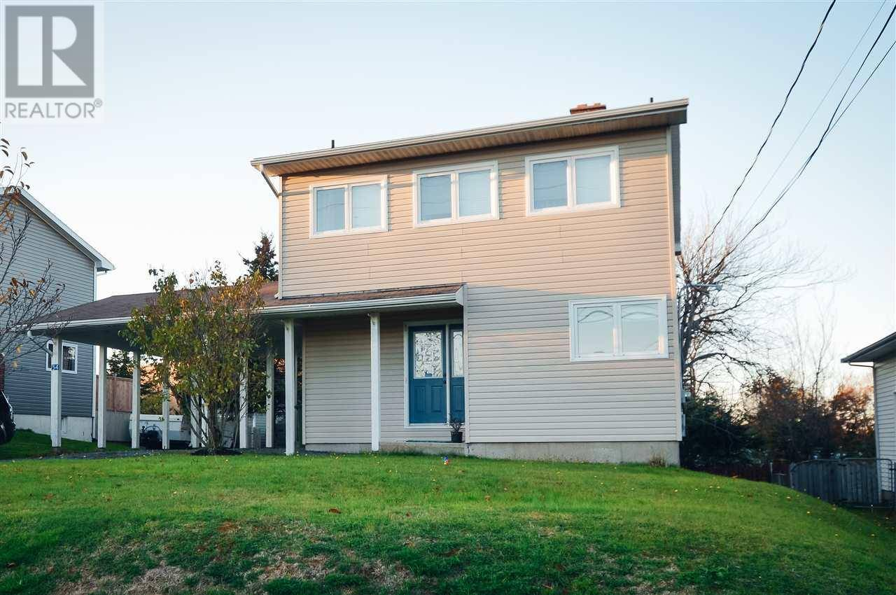 House for sale at 54 View Royal Dr Herring Cove Nova Scotia - MLS: 201925083