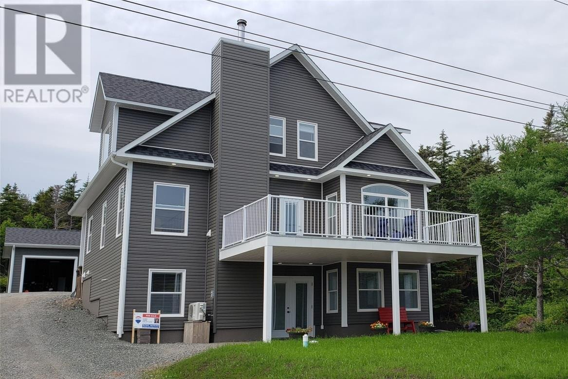House for sale at 54 Ville Marie Dr Marystown Newfoundland - MLS: 1198902