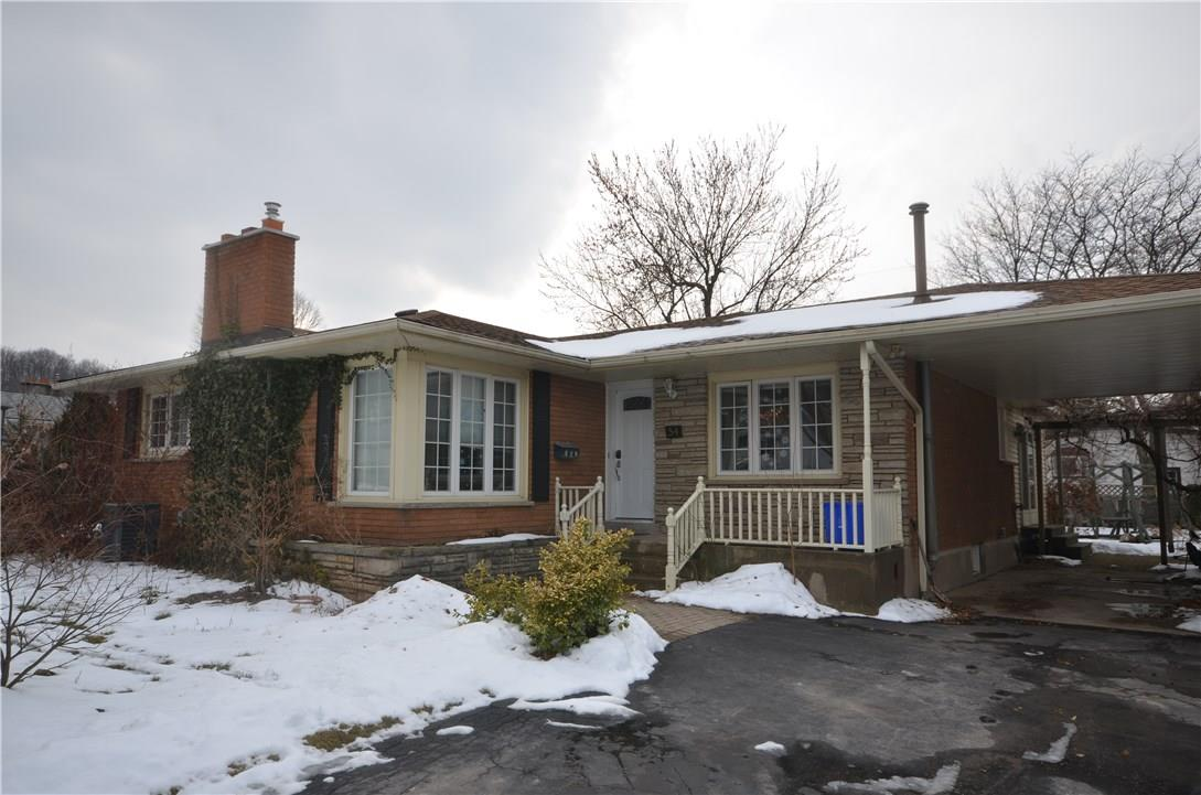 For Sale: 54 Wakil Drive, St Catharines, ON   6 Bed, 2 Bath House for $499,000. See 11 photos!