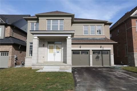 House for sale at 54 Walter English Dr East Gwillimbury Ontario - MLS: N4375268