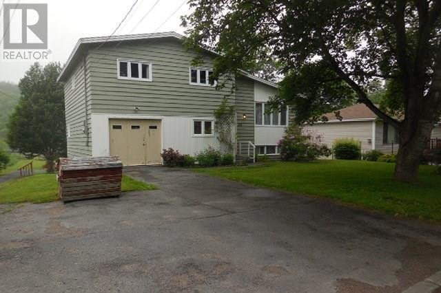 House for sale at 54 Water St Carbonear Newfoundland - MLS: 1217184