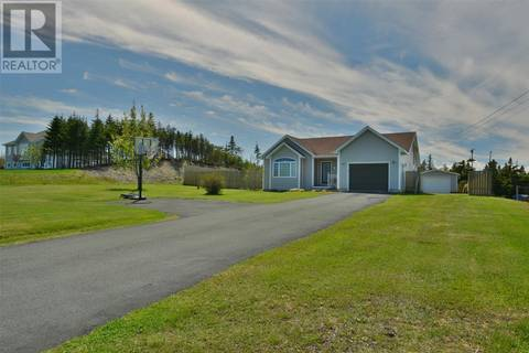 House for sale at 54 Western Island Pond Dr Torbay Newfoundland - MLS: 1198498