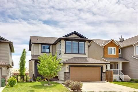 House for sale at 54 Westmount Rd Okotoks Alberta - MLS: C4253904