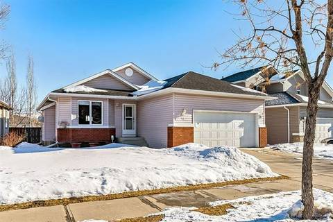 House for sale at 54 Westridge Dr Okotoks Alberta - MLS: C4233238