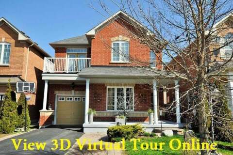 House for sale at 54 Wheelwright Dr Richmond Hill Ontario - MLS: N4835803