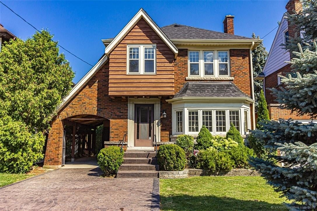 House for sale at 54 Whitton Rd Hamilton Ontario - MLS: H4084684