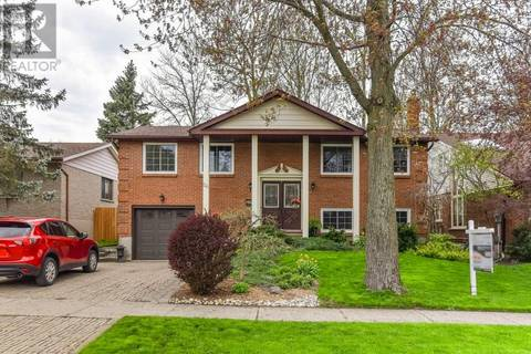 House for sale at 54 Wimbledon Rd Guelph Ontario - MLS: 30734828