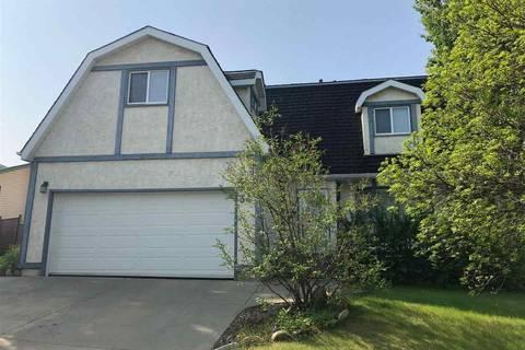 House for sale at 54 Wimbleton Cres St. Albert Alberta - MLS: E4149100
