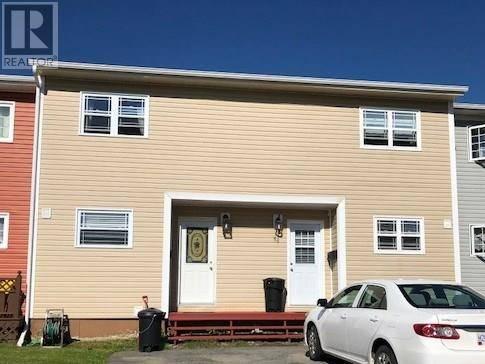 House for sale at 54 Wood Cres Gander Newfoundland - MLS: 1179319