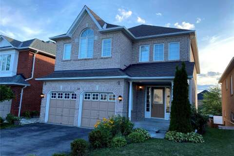 House for sale at 54 Woodcock Ave Ajax Ontario - MLS: E4860834