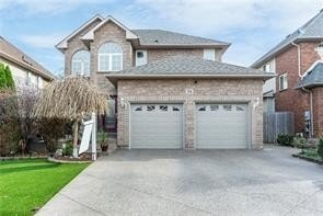 House for sale at 54 Yorkshire Dr Hamilton Ontario - MLS: X4982280