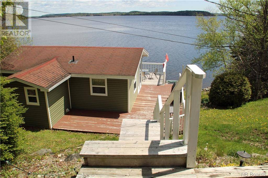 House for sale at 54 Young St Grand Bay-westfield New Brunswick - MLS: NB042575