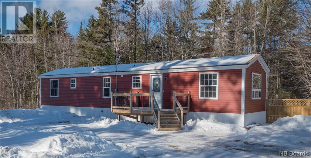House for sale at 540 102 Rte Burton New Brunswick - MLS: NB040710