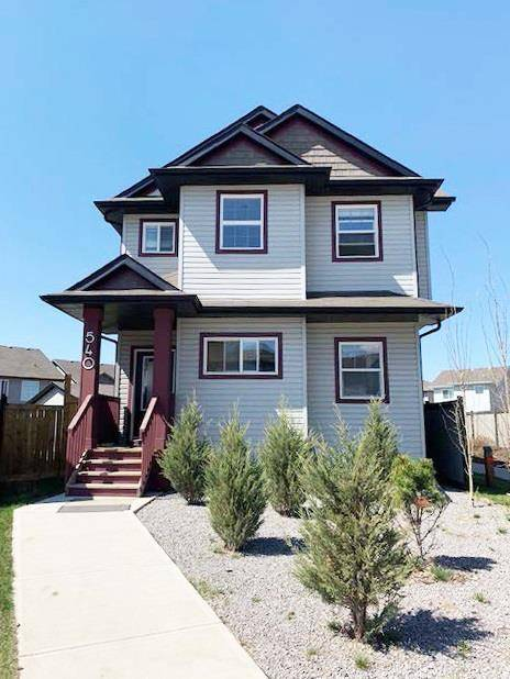 House for sale at 540 178a St Sw Edmonton Alberta - MLS: E4157079