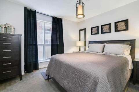 Apartment for rent at 250 Wellington St Unit 540 Toronto Ontario - MLS: C4829587