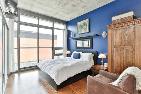 Condo for sale at 33 Mill St Unit 540 Toronto Ontario - MLS: C4820836