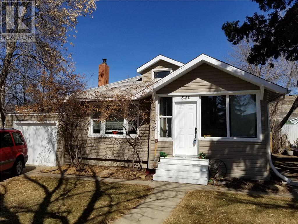 540 5 Avenue Drumheller | Sold? Ask us | Zolo ca