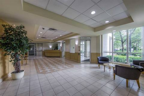 Condo for sale at 650 Lawrence Ave Unit 540 Toronto Ontario - MLS: C4516123