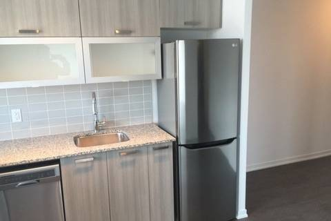 Apartment for rent at 68 Abell St Unit 540 Toronto Ontario - MLS: C4693527