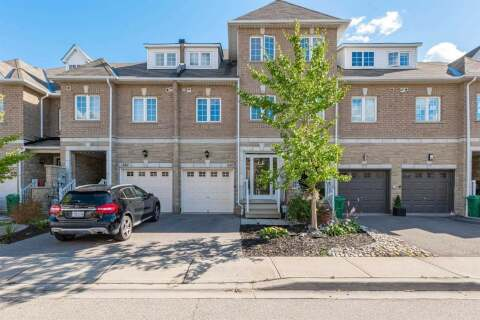 Townhouse for sale at 540 Candlestick Circ Mississauga Ontario - MLS: W4961413