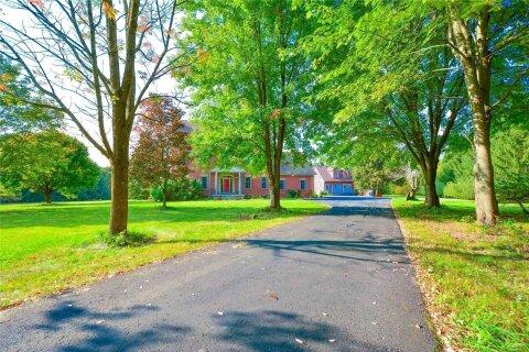 House for sale at 540 Davis Dr Uxbridge Ontario - MLS: N4997670