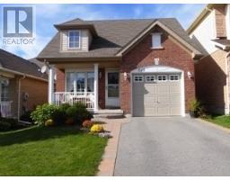 Sold: 540 Falconridge Drive, Oshawa, ON