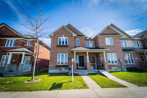 Townhouse for sale at 540 Hoover Park Dr Whitchurch-stouffville Ontario - MLS: N4443211