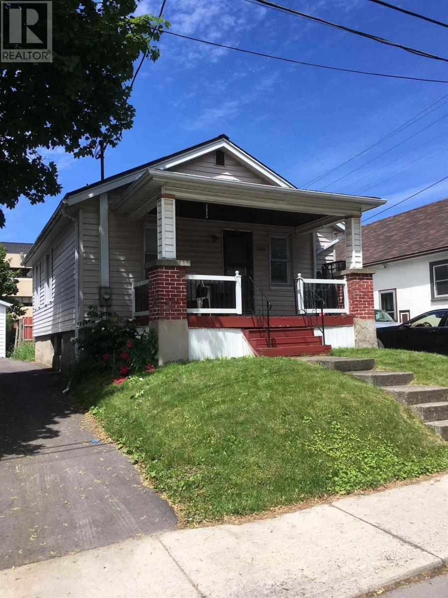 House for sale at 540 Macdonnell St Kingston Ontario - MLS: K19003962